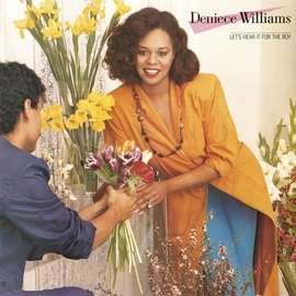 Deniece Williams альбом Let's Hear It for the Boy (Expanded Edition)
