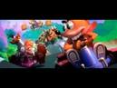 Crash Bandicoot Racing засветилась в опросе на сайте PlayStation Asia