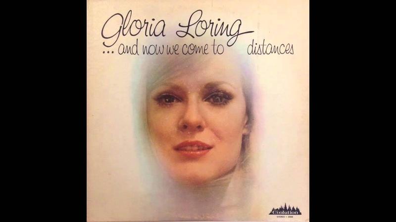 Gloria Loring Darkness Darkness 1969