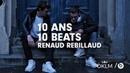 Sexion d'Assaut - Désolé par RENAUD REBILLAUD 10ANS10BEATS OKLM TV
