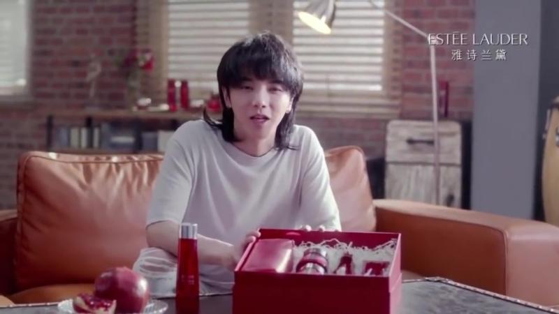 [2] Estee lauder Вопросы и ответы Hua Chenyu (10-2018)