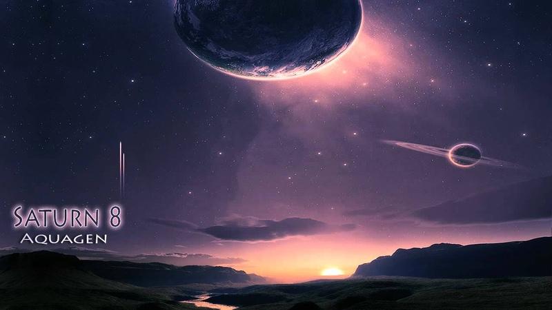 【HD】Trance Saturn 8