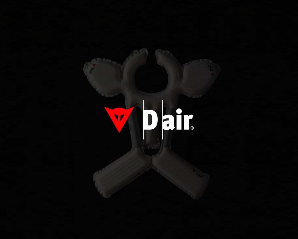EICMA 2018: компания Dainese анонсировала третье поколение системы D-Air
