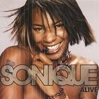 Sonique альбом Alive