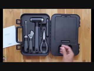 Набор инструментов Xiaomi MIIIW 6+2