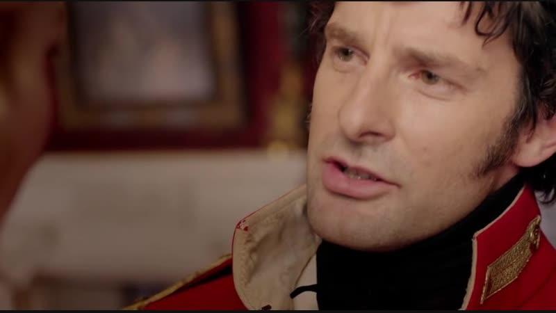Смерть приходит в Пемберли / Убийство в поместье Пемберли / Death Comes to Pemberley - 3 СЕРИЯ