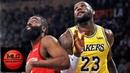 Los Angeles Lakers vs Houston Rockets Full Game Highlights   Feb 21, 2018-19 NBA Season