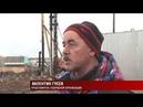 08 11 18 В Шаркане (Удмуртия) строят новый спортивный объект