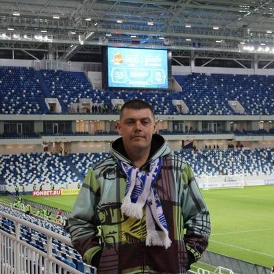 Артем Каримов