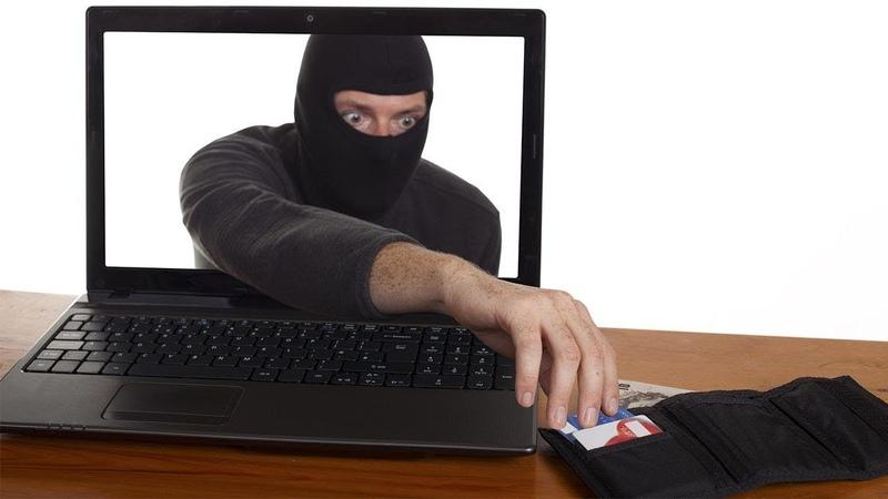 Как обманывают в Интернете? Мошенники в Интернете