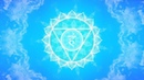 THROAT CHAKRA Sleep Meditation | Overcome Social Anxiety Shyness | Chakra Healing Sleep Music
