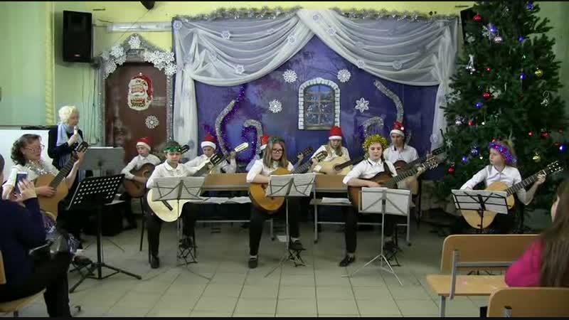СОЗВУЧИЕ - Рождественский концерт