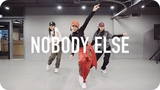 Nobody Else - Ella Mai May J Lee Choreography