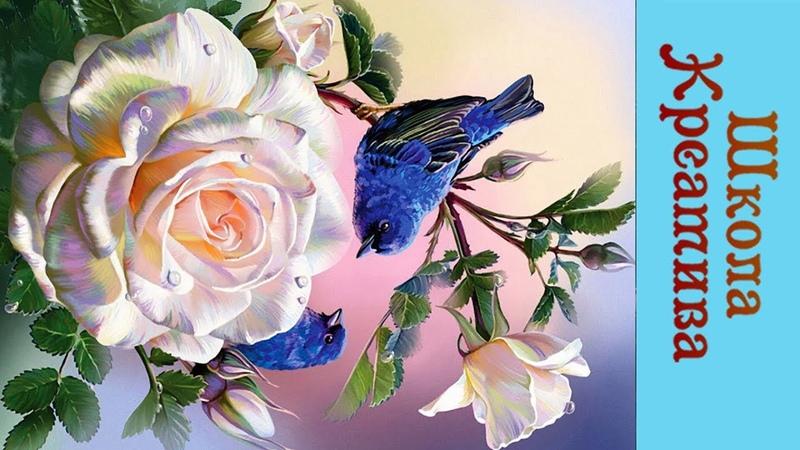 МАСЛО Птицы Екатерина Седова 21 10 17г запись