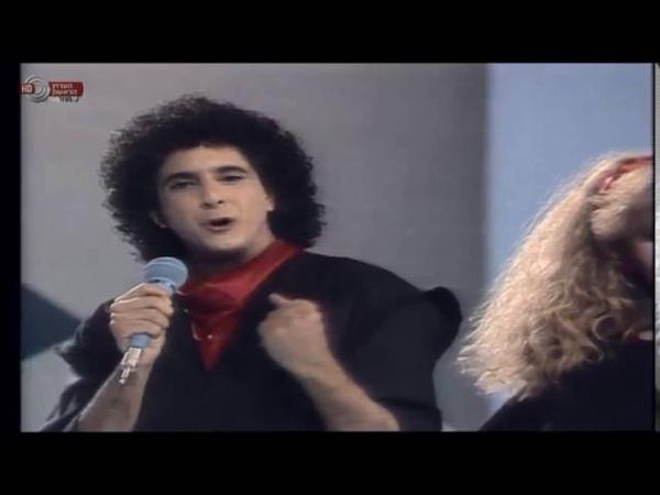 קדם אירוויזיון 1983 | כאן 11 לשעבר רשות השידור
