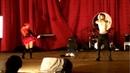 Танцы Грея и Эльзы из Fairy Tail (Ume no Yuki 2010).mp4