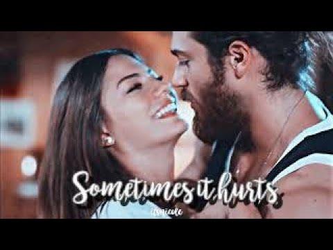 Can Sanem || sometimes it hurts (1x16)