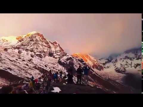 Annapurna base camp | best trekking in Nepal |visitnepal2020