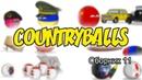 Countryballs ( Сборник 11 )