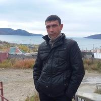 Анкета Александр Мирзоев