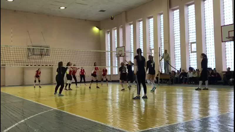 Volleyball 🏐❤