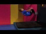 #Тренировка#Акробатика