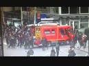 Aubervilliers Les pompiers obligés de battre en retraite, attaqués durant leur intervention