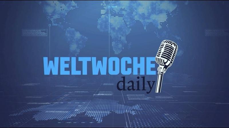 Weltwoche Daily 06.02.2018 | FBI-Memo