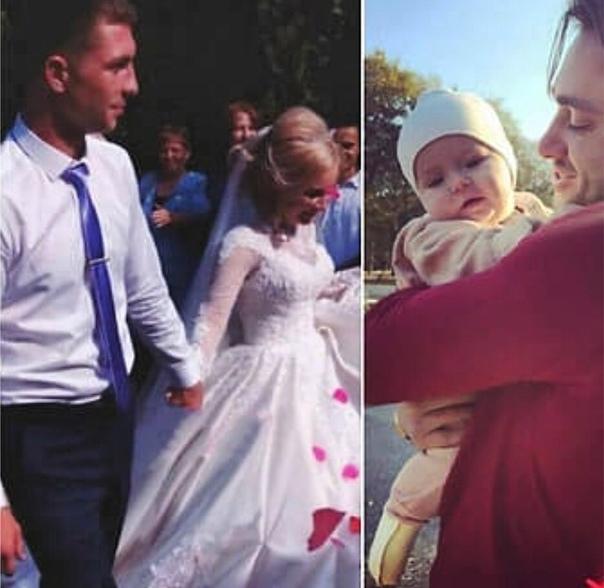 Мать дочери Безуса вышла замуж