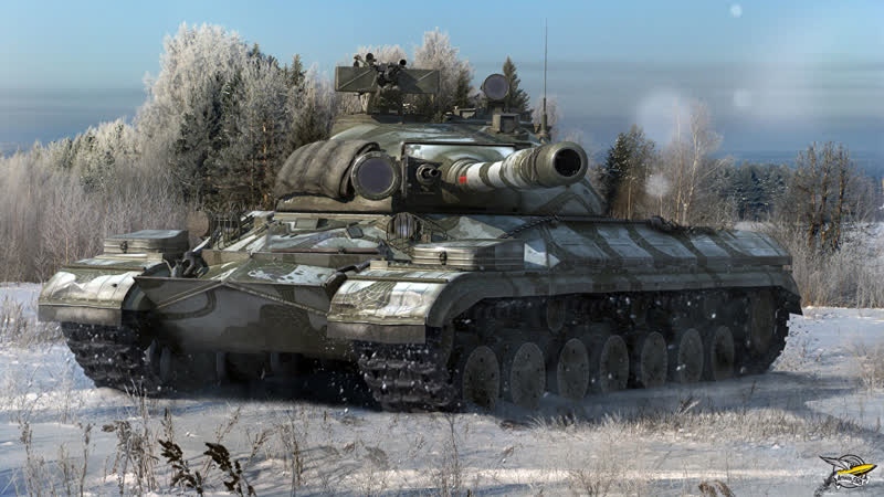 Симулятор боли World Of Tanks