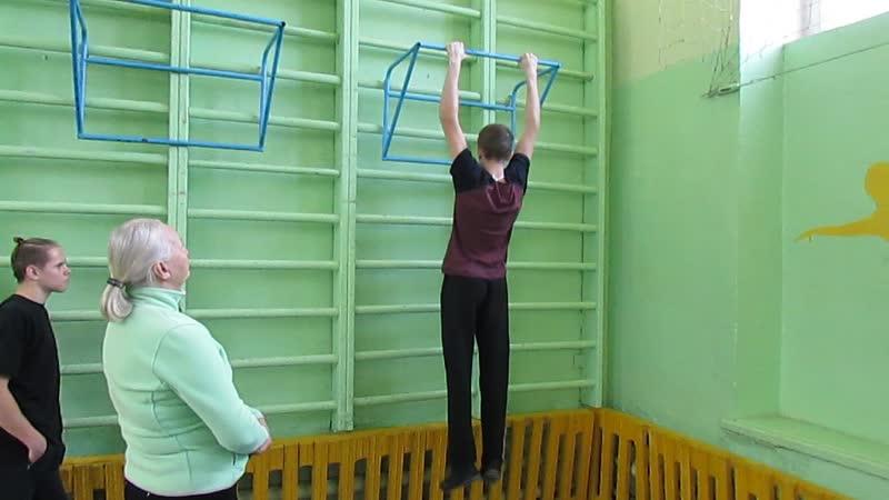 Глаголев Евгений Дмитриевич (категория 9-10 класс) МБОУ Средняя школа №5