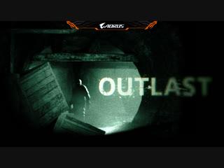 🔥 РОЗЫГРЫШ 10$ НА STEAM! | Outlast 🔥