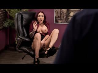 Monique alexander (remote controlled boss / 11.05.2019) [all sex, blowjobs, big tits, 1080p]