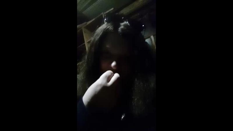 Алёна Кручинина - Live