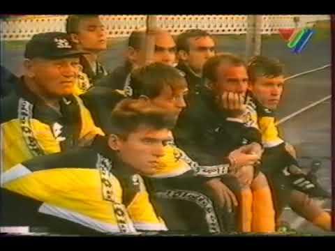 26 08 1997 1 64 финала Второй матч Ворскла Украина Андерлехт Бельгия 0 2