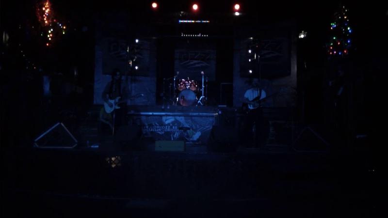 The Sic - Прогулки по лесу (live in Ozz 04.01.19)