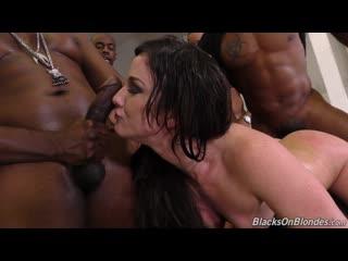 BlacksOnBlondes - Jennifer White