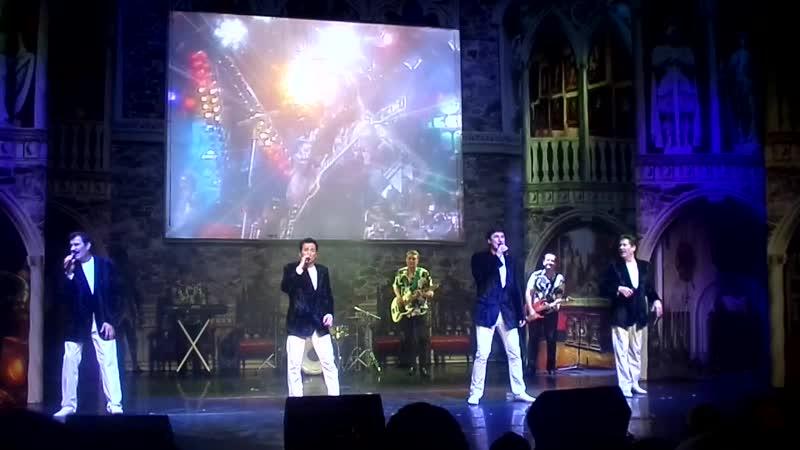 20-01-2019 кц мюзик-хол концерт легендарной группы доктор ватсон часть-8