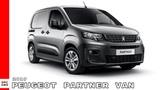 2019 Peugeot Partner Van