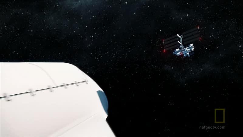 S3e7 Известная Вселенная 16 06 11 Оторваться от Земли