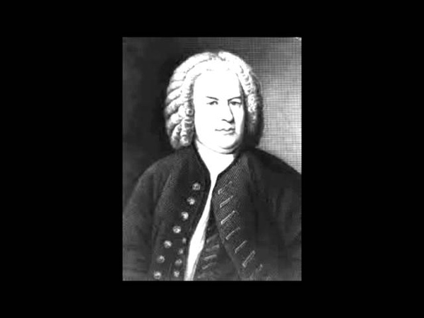 J.S.Bach,Prelude and Fugue in C minor, BWV 546, Piano