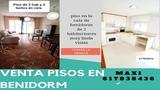 venta apartamentos en benidorm