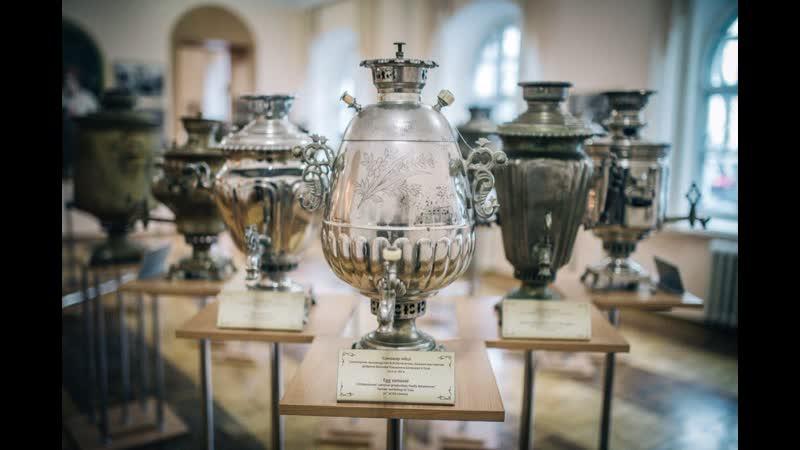 УВК Алые паруса Экскурсия в Крымский этнографический музей