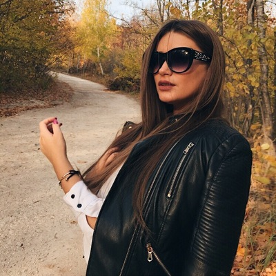 Анастасия Терёшкина