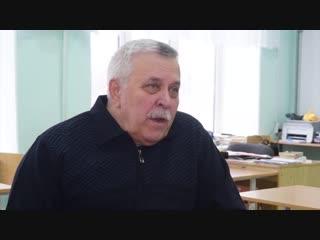 Учитель истории – Николай Егоров рассказал, каково это, быть одним из первых депутатов Думы