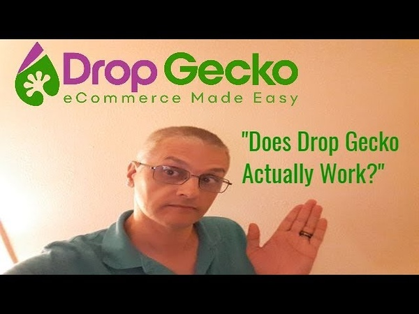 Does Drop Gecko Actually Work