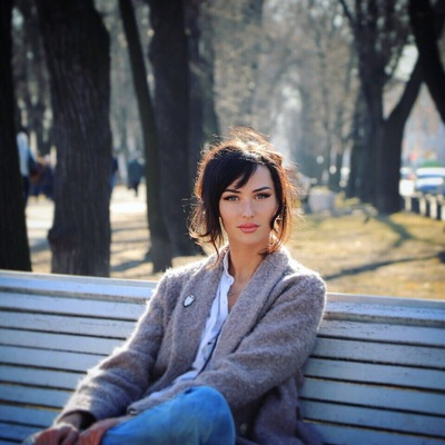 Дарья Чубакова