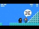 Вот это интересный Марио. Поиграл бы! ))