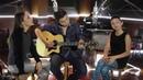 Lo Busqué - Leonardo, Ángela, y Majo Aguilar - Video Oficial