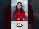 Телеведущая прогноз погоды